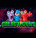Galacticons Microgaming