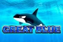 Играйте в автомат Прекрасная Синева в Вулкан 24