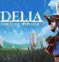 Adelia The Fortune Wielde
