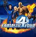 Fantastic Four Playtech