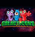 Galacticons Microgaming