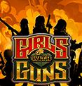 Girls with Guns Jungle Heat Microgaming