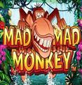Mad Mad Monkey Microgaming