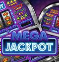 Mega Jackpot Betsoft