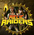 Relic Raiders NetEnt