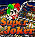 Super Joker Betsoft