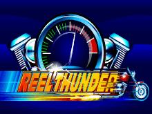 Reel Thunder от Microgaming: вращайте барабаны и зарабатывайте деньги