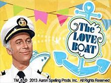 Геймплей игрового автомата The Love Boat в Вулкан Платинум