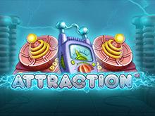 Как играть в онлайн-слот Attraction прибыльно