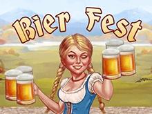 Аппарат Фестиваль Пива от Microgaming - играйте бесплатно