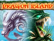 Играйте в Вулкан Платинум в игровой аппарат Dragon Island
