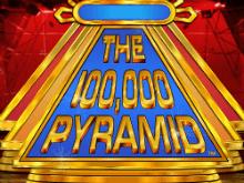 Игровой слот 100 000 Пирамид для реальных выигрышей по максимальной ставке