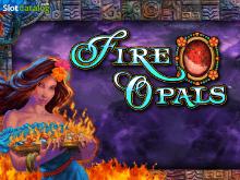 Рейтинг игрового автомата Fire Opals в индустрии азартных игр высок