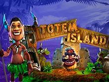 Шанс на удачу в слоте Totem Island велик всегда
