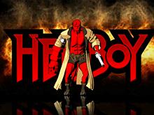 Автомат Hellboy от известного разработчика Microgaming