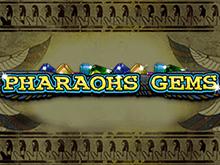 Играйте в Вулкане на деньги в аппарат Камни Фараона