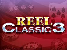 Reel Classic 3 от Playtech — шанс сорвать джекпот на игровом портале
