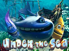 Under The Sea от Бетсофт – автомат online