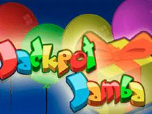 Играйте в слот Jackpot Jamba от Betsoft онлайн