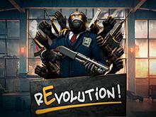 Игровой автомат rEvolution
